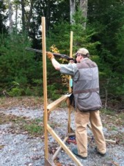 Recoil, and how you handle it, can have a big impact on your shooting
