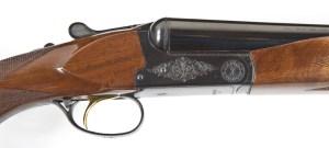 Browning BSS Double Barrel Shotgun