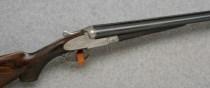 12g Verney-Carron Sidelock Ejector Double Barrel Shotgun