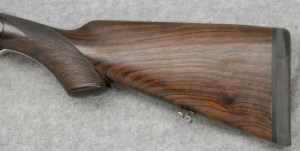 12g Verney-Carron Sidelock Ejector Double Barrel Shotgun