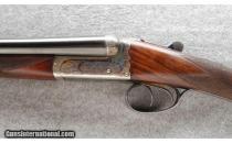 20 gauge Charles Smith & Son Boxlock Ejector Double Barrel Shotgun