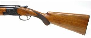 """20 gauge Belgian Browning Superposed, 28"""", 1957"""