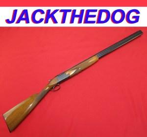 20g Browning Superposed, Superlight Double Barrel Shotgun