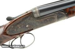 20 gauge Piotti King Double Barrel Side by Side Shotgun