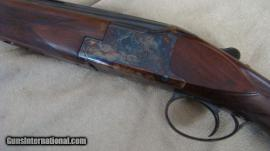 Browning B25 Traditional 20 gauge Superposed O/U Shotgun