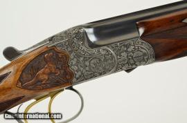 J.P. Sauer .410 Over & Under Double Barrel Shotgun