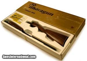 """ITHACA SKB MODEL 280 Double Barrel Shotgun, 20 gauge, 28"""" barrels"""