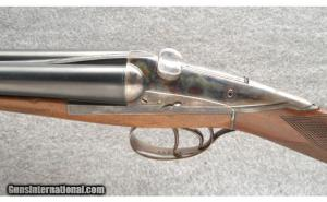 16 gauge Darne Halifax Double Barrel Shotgun