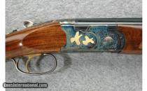 Beretta 687 Silver Pigeon V, 28 Gauge
