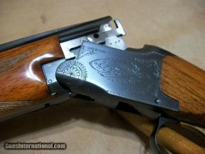 Browning Grade 1 Superposed RNLT Lightning Field 20 Ga.