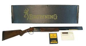 12g Browning Citori O/U Double Barrel Shotgun