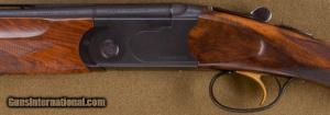 Beretta Orvis Uplander 20 Gauge Double Barrel Over Under Shotgun
