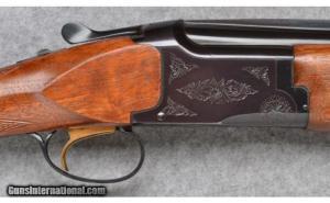 Browning Citori 28 gauge O/U Double Barrel Shotgun