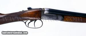 Dumoulin .410 Side-by-Side Double Barrel Shotgun