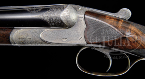 16 gauge Charles Daly Diamond Grade Double Barrels 16 gauge Shotgun