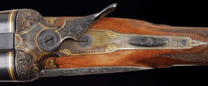 Auction alert: a stunning 12 gauge Tula-made