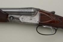 """Parker AAHE Grade Pigeon gun, 12 gauge 2 ¾"""" chambers, 32"""" barrels"""