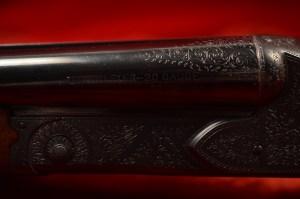 20 gauge Winchester M21 Tournament Skeet Double Barrel Shotgun