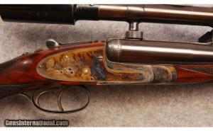 Holland & Holland Royal Express Double Rifle in 375 Ex