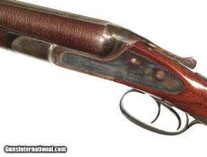 """LEFEVER """"H"""" GRADE 16 GAUGE Double Barrel SHOTGUN"""