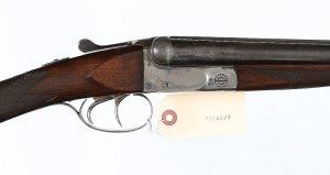Francotte Knockabout 20 gauge Side-by-Side Shotgun