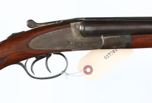L.C. Smith Field Grade 20 gauge SxS Shotgun