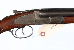 L.C. Smith Field Grade 20 gauge SxS Shotgun