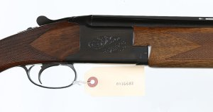 Fabrique Nationale Liege O/U 12 gauge Shotgun