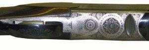 20 gauge BL-5 Beretta O/U Double Barrel Shotgun