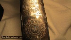Ansley H. Fox, XE Grade, 12 Gauge, Double Barrel Shotgun
