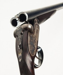 10 gauge James Purdey & Sons Double Barrel SxS Shotguns