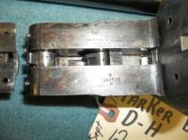 Parker Bros. DHE DBL 12 Ga. Hammerless Pigeon Gun #143296