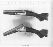 Parker DH-grade Double Barrel Shotgun, the the The Parker Gun Collector's Association Site