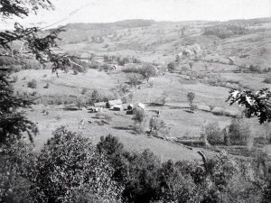 Swift River Valley Central MA 1890