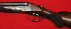 "Charles Daly Prussian Sauer SxS 16 Gauge, 26"" Barrels"