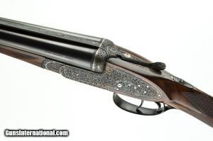 PIOTTI MONTE CARLO SXS 28 GAUGE SHOTGUN