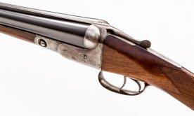 """Parker VHE Grade SxS Shotgun, 32"""" bbls"""