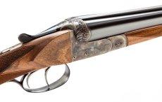 Francotte 20g SxS Shotgun