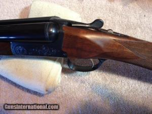 "Browning BSS Custom by Art Isaacson with 30"" barrels"