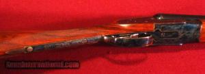 Browning Lebeau Courally LC1 20 Gauge Sidelock Shotgun