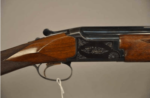 Browning Citori Upland Special 20 gauge Over Under Shotgun