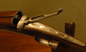 James MacNaughton Edinburgh Gun - 20 gauge, lever cocker