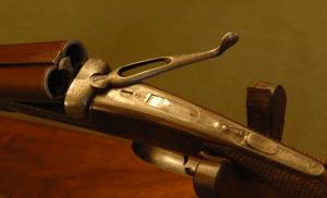 James MacNaughton Edinburgh Gun - 20 gauge, lever cocker