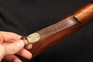 16 gauge  Manufrance  Robust 226 Side-by-Side Shotgun