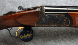 20 gauge FAIR/NEA Model 500 O/U.