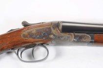 L.C. Smith Field Featherweight 16 Gauge Shotgun
