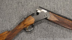 "20 gauge Orvis Upland Beretta 686 Over Under Shotgun, 28"" barrels"
