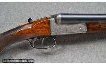 Midland Gun Co. SXS 12 Ga.