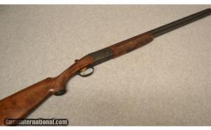 """Beretta 686 ONYX 20 GA., 28"""" BBLS"""