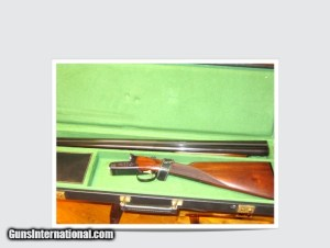 Browning BSS Sporter 12 GA:
